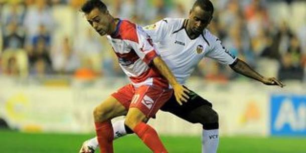 Prediksi Pertandingan Granada Vs Valencia 26 September 2013