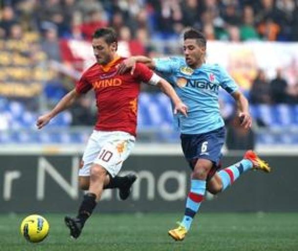 Prediksi Skor Akhir AS Roma Vs Lazio 22 September 2013