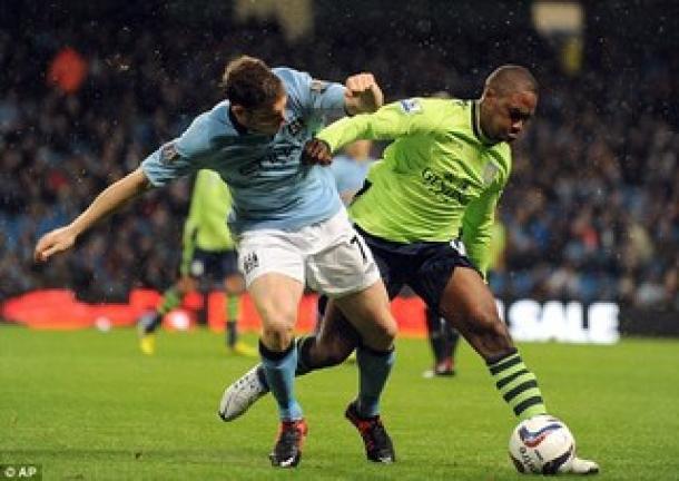 Prediksi Skor Akhir Aston Villa Vs Manchester City 28 September 2013