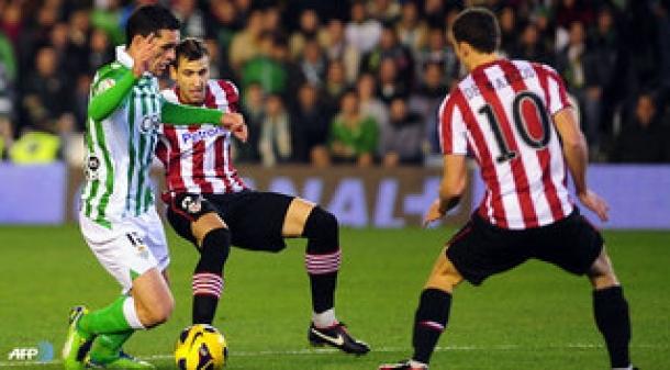 Prediksi Skor Akhir Athtletic Bilbao Vs Real Betis 27 September 2013
