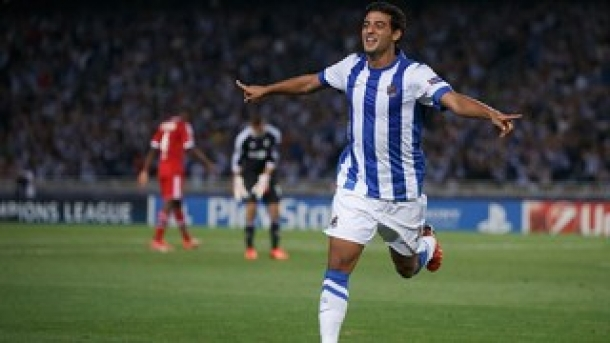 Prediksi Skor Akhir Bayer Leverkusen Vs Real Sociedad 3 Oktober 2013