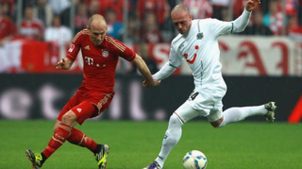 Prediksi Skor Akhir Bayern Munich Vs Hannover 96   26 September 2013