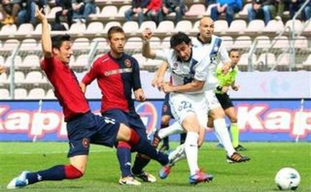 Prediksi Skor Akhir Cagliari Vs FC Internazionale 29 September 2013