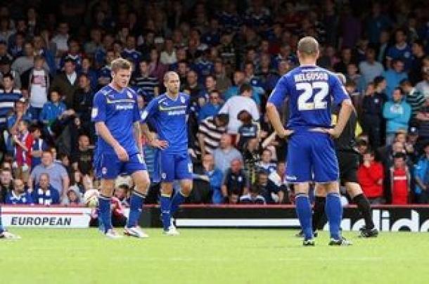 Prediksi Skor Akhir Fulham Vs Cardiff City 28 September 2013