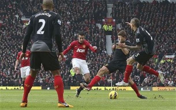 Prediksi Skor Akhir Manchester United Vs Liverpool 26 September 2013
