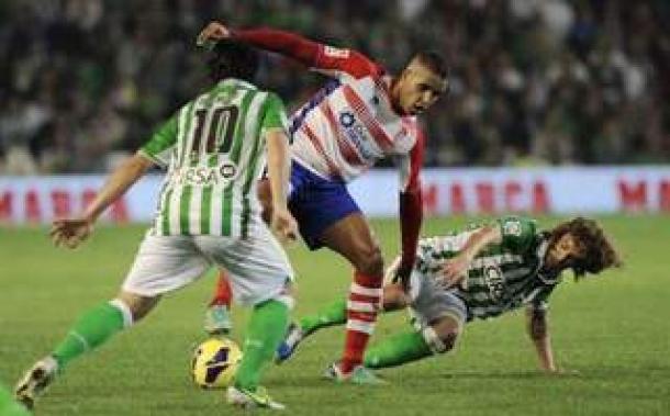 Prediksi Skor Akhir Real Betis Vs Granada 22 September 2013