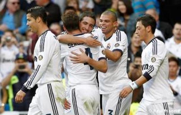 Prediksi Skor Akhir Real Madrid Vs Copenhagen 3 Oktober 2013