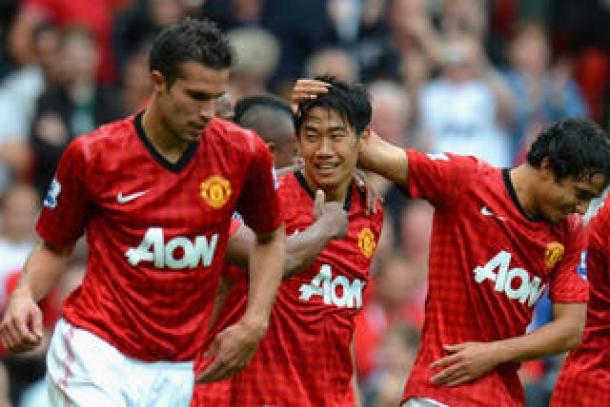 Prediksi Skor Akhir Shakhtar Donetsk Vs Manchester United 3 Oktober 2013
