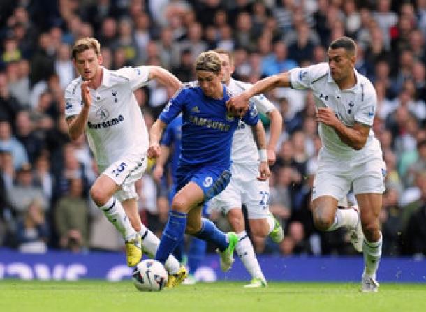 Prediksi Skor Akhir Tottenham Hotspur Vs Chelsea 28 September 2013