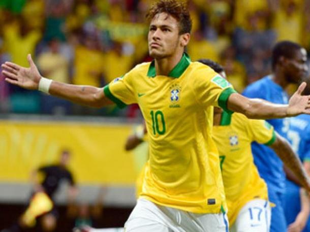 Prediksi Skor Akhir Brazil Vs Zambia 15 Oktober 2013