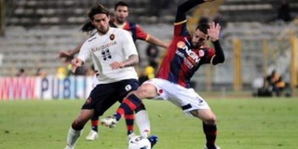 Prediksi Skor Akhir Cagliari Vs Catania 19 Oktober 2013