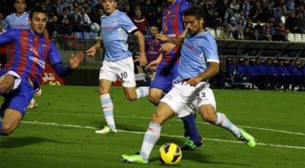 Prediksi Skor Akhir Celta Vigo Vs Levante UD 22 Oktober 2013