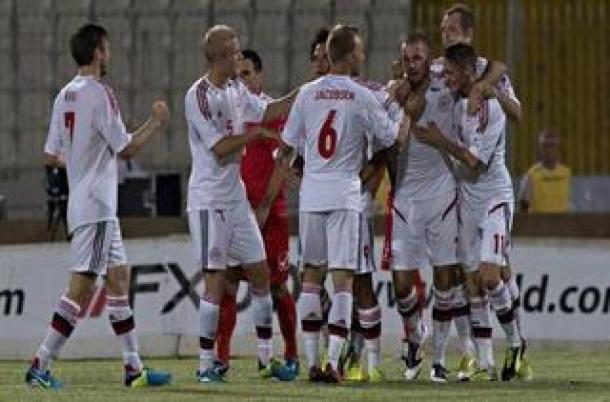 Prediksi Skor Akhir Denmark Vs Malta 16 Oktober 2013