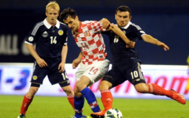 Prediksi Skor Akhir Kroasia Vs Belgia 11 Oktober 2013