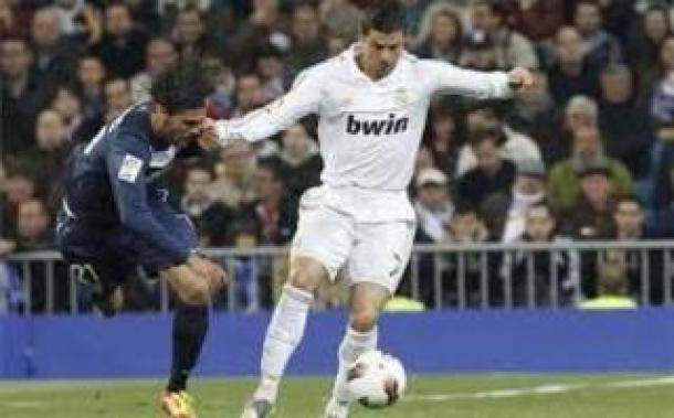 Prediksi Skor Akhir Real Madrid Vs Malaga 19 Oktober 2013