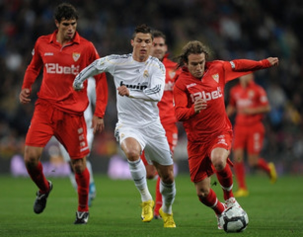 Prediksi Skor Akhir Real Madrid Vs Sevilla  31 Oktober 2013