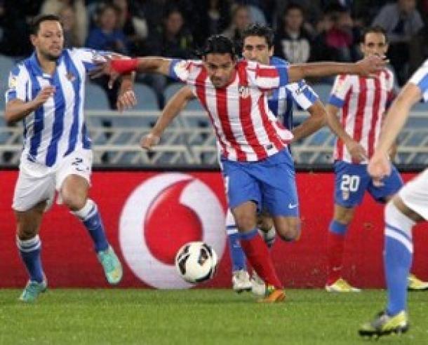 Prediksi Skor Akhir Real Valladolid Vs Real Sociedad 31 Oktober 2013