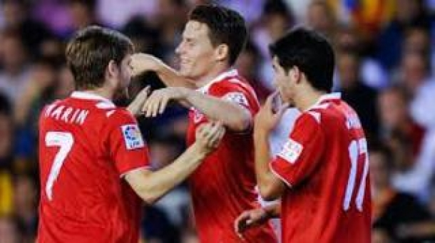 Prediksi Skor Akhir Sevilla Vs SC Freiburg 4 Oktober 2013