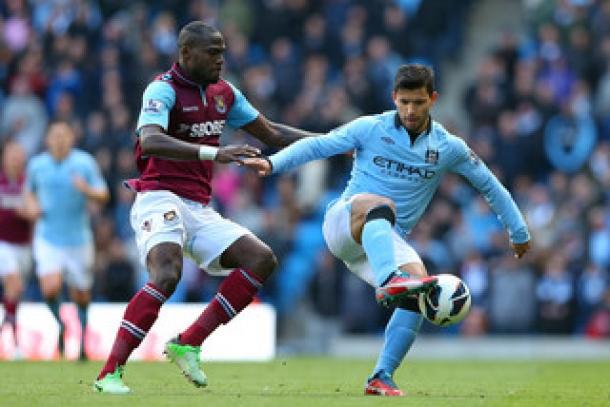 Prediksi Skor Akhir West Ham United Vs Manchester City 19 Oktober 2013