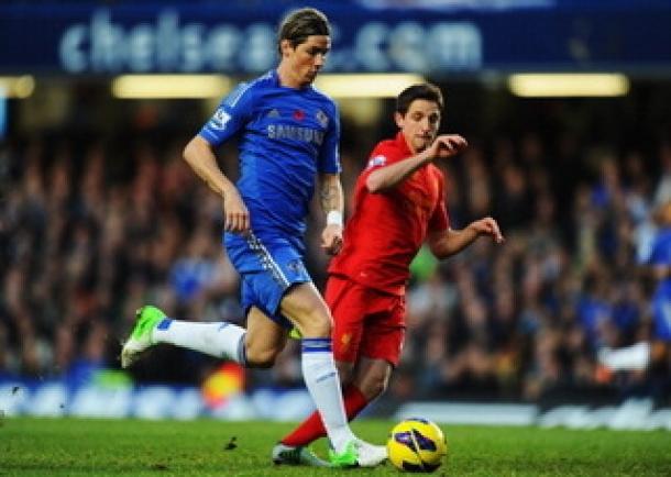 Prediki Skor Akhir Chelsea Vs Liverpool 29 Desember 2013