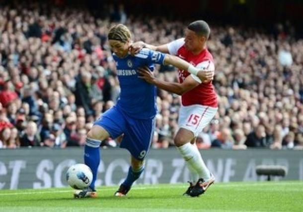 Prediksi Skor Akhir Arsenal Vs Chelsea 24 Desember 2013