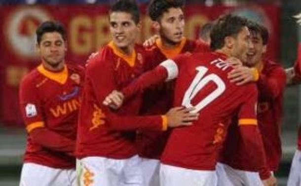 Prediksi Skor Akhir AS Roma Vs Fiorentina 8 Desember 2013