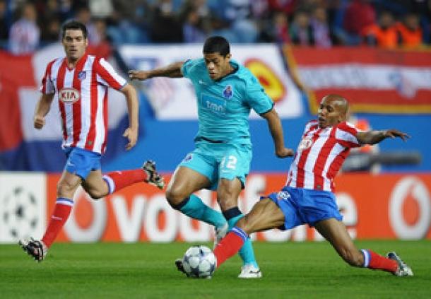 Prediksi Skor Akhir Atletico Madrid Vs FC Porto 12 Desember 2013