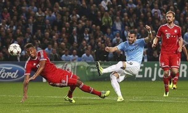 Prediksi Skor Akhir Bayern Munich Vs Manchester City 11 Desember 2013