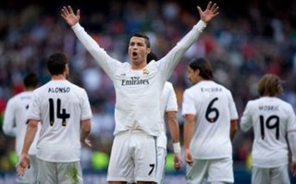 Prediksi Skor Akhir CD Olimpic Xativa Vs Real Madrid 8 Desember 2013