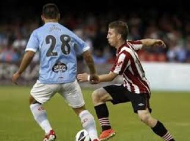 Prediksi Skor Akhir Celta Vigo Vs Athletic Bilbao 8 Desember 2013