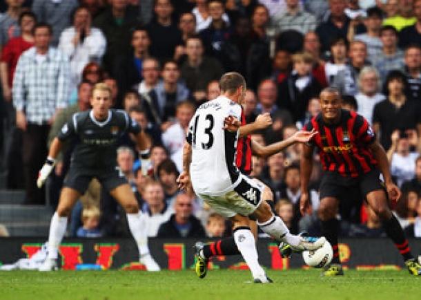 Prediksi Skor Akhir Fulham Vs Manchester City 21 Desember 2013