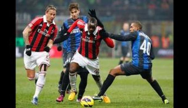 Prediksi Skor Akhir Inter Milan Vs AC Milan 23 Desember 2013