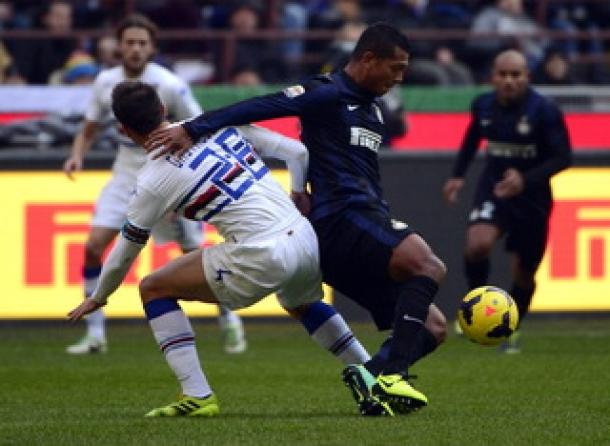 Prediksi Skor Akhir Inter Milan Vs Trapani 5 Desember 2013
