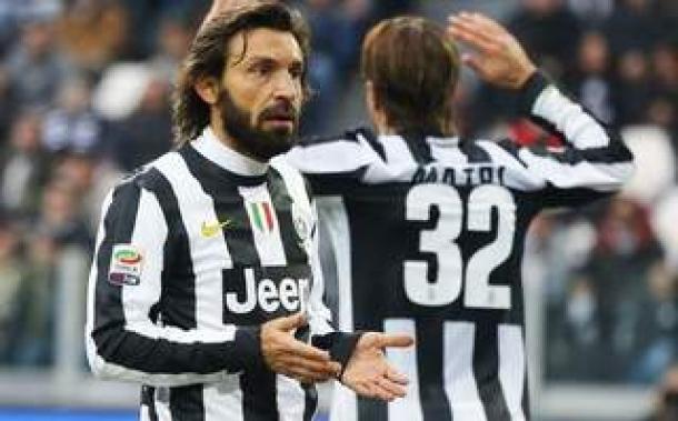 Prediksi Skor Akhir Juventus Vs Avellino 19 Desember 2013
