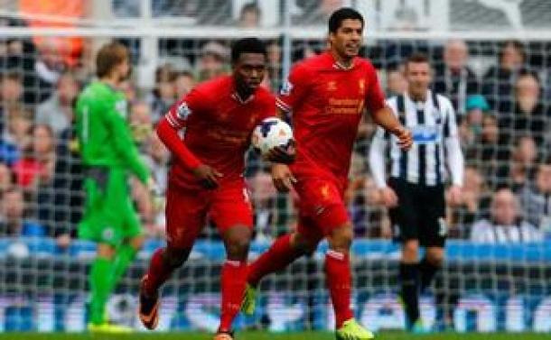 Prediksi Skor Akhir Liverpool Vs Hull City 1 Desember 2013