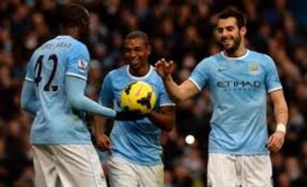 Prediksi Skor Akhir Manchester City Vs Crystal Palace 28 Desember 2013