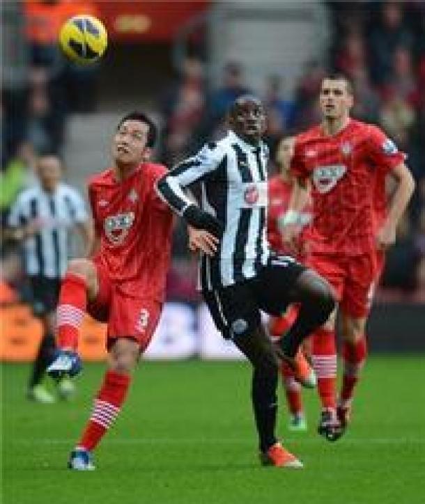 Prediksi Skor Akhir Newcastle United Vs Southampton 14 Desember 2013