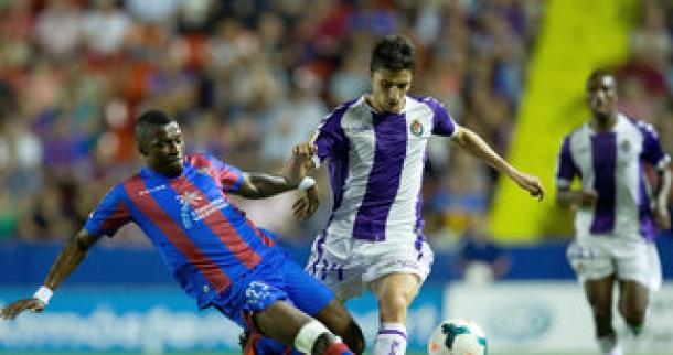 Prediksi Skor Akhir Real Valladolid Vs Rayo Vallecano 7 Desember 2013
