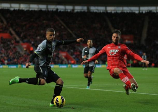 Prediksi Skor Akhir Southampton Vs Tottenham Hotspur 22 Desemeber 2013