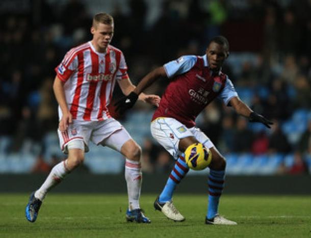 Prediksi Skor Akhir Stoke City Vs Aston Villa 21 Desember 2013