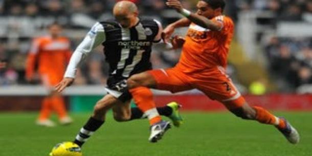 Prediksi Skor Akhir Swansea City Vs Newcastle United 5 Desember 2013