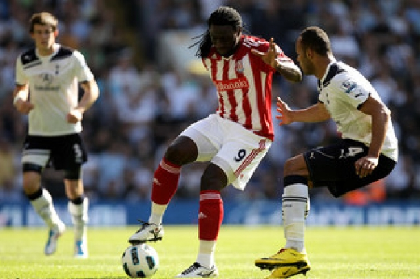 Prediksi Skor Akhir Tottenham Hotspur Vs Stoke City 29 Desember 2013