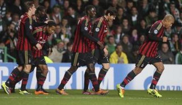 Predikisi Skor Akhir Sassuolo Vs AC Milan 13 Januari 2014