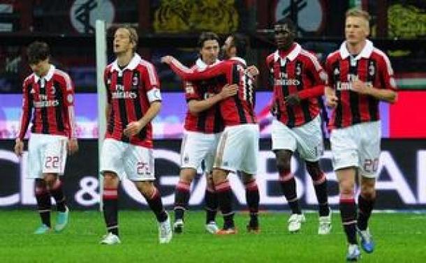 Prediksi Skor Akhir AC Milan Vs Spezia 16 Januari 2014