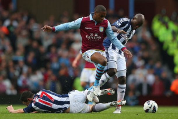 Prediksi Skor Akhir Aston Villa Vs West Bromwich Albion 30 Januari 2014