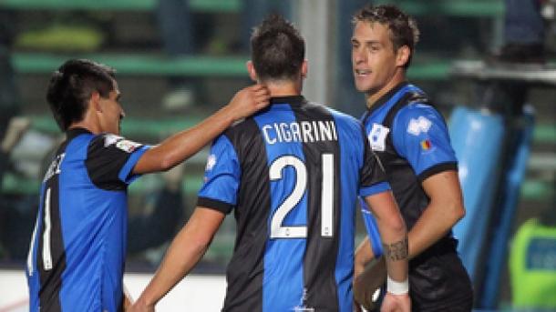 Prediksi Skor Akhir Atalanta Vs Catania 12 Januari 2014
