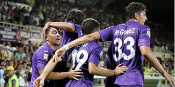 Prediksi Skor Akhir Fiorentina Vs Livorno 6 Januari 2014
