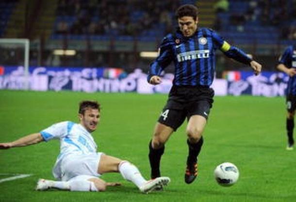 Prediksi Skor Akhir Inter Milan Vs Catania 26 Januari 2014