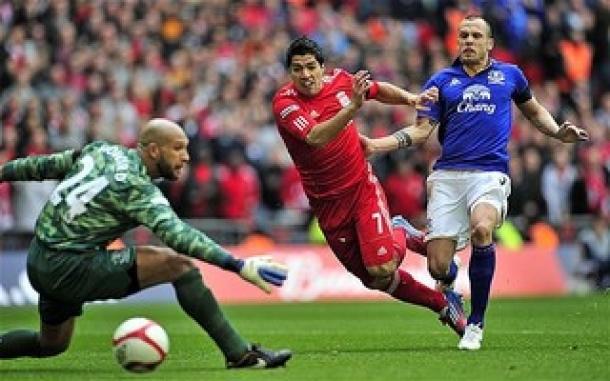 Prediksi Skor Akhir Liverpool Vs Everton 29 Januari 2014