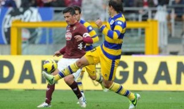 Prediksi Skor Akhir Parma Vs Torino 6 Januari 2013